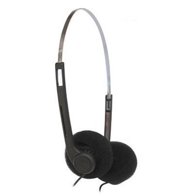 Casque stereo Jetable 3m